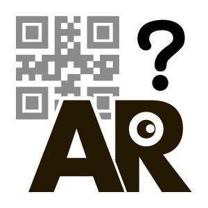 でらARはQRと何が違うの?